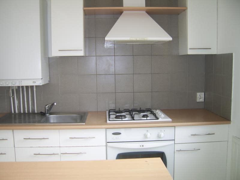 Verkoop  appartement Nimes 86000€ - Foto 3