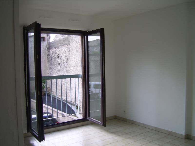 Verkoop  appartement Nimes 86000€ - Foto 5
