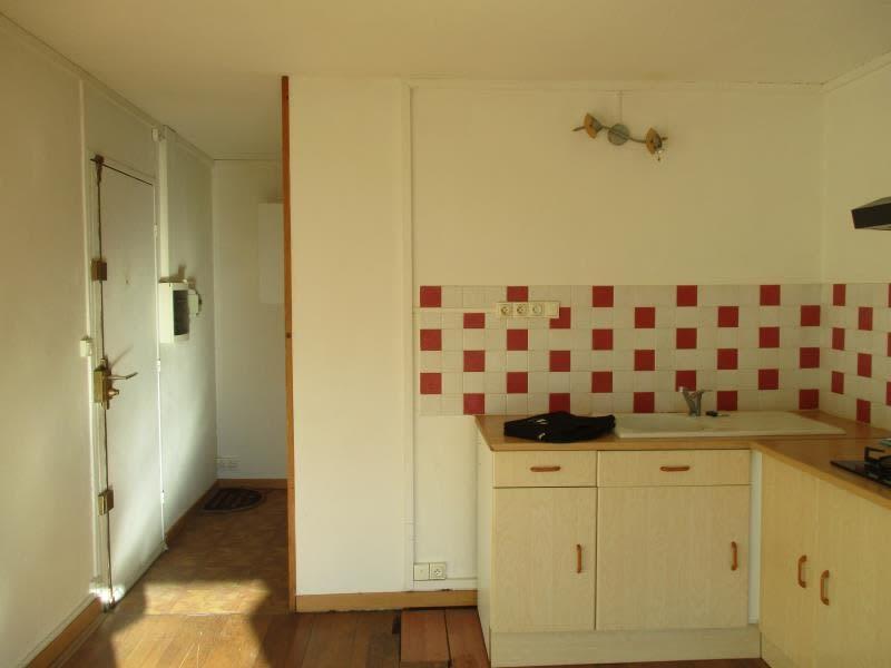 Verkoop  appartement Nimes 46000€ - Foto 2