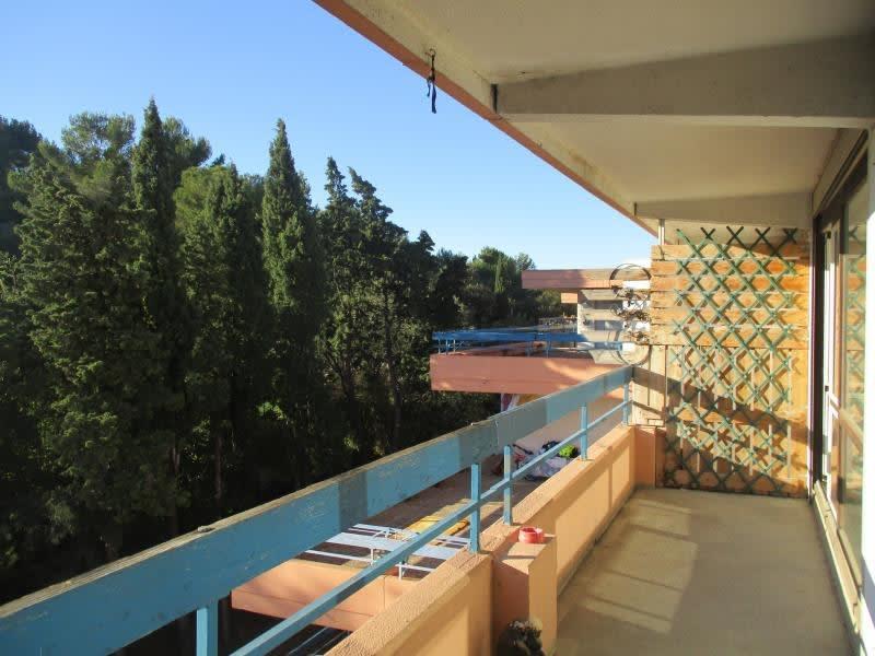 Verkoop  appartement Nimes 46000€ - Foto 3