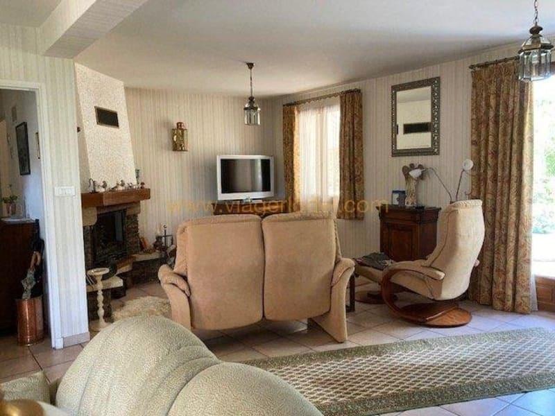 Verkauf auf rentenbasis haus Saint-christophe-vallon 60000€ - Fotografie 2