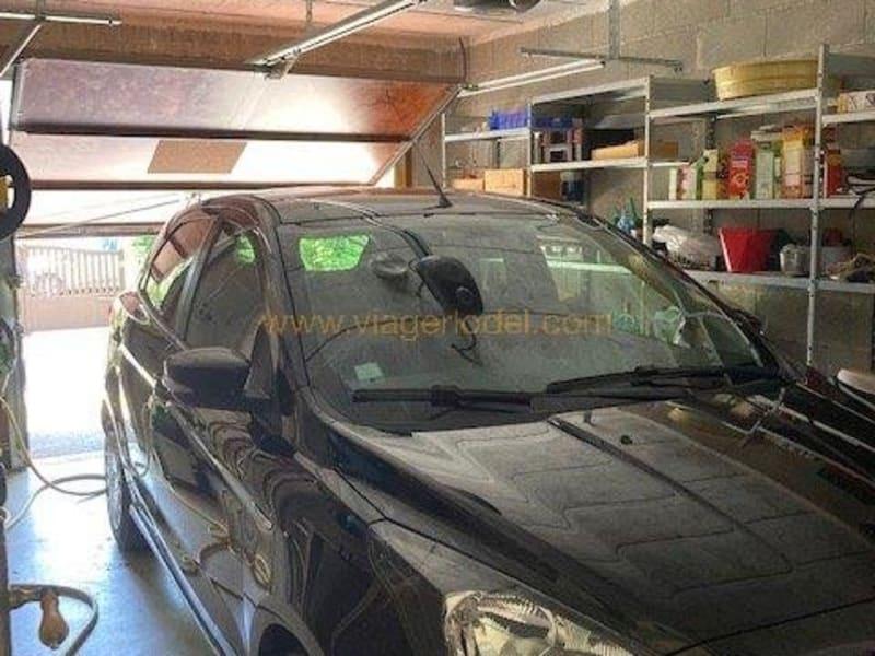Verkauf auf rentenbasis haus Saint-christophe-vallon 60000€ - Fotografie 12