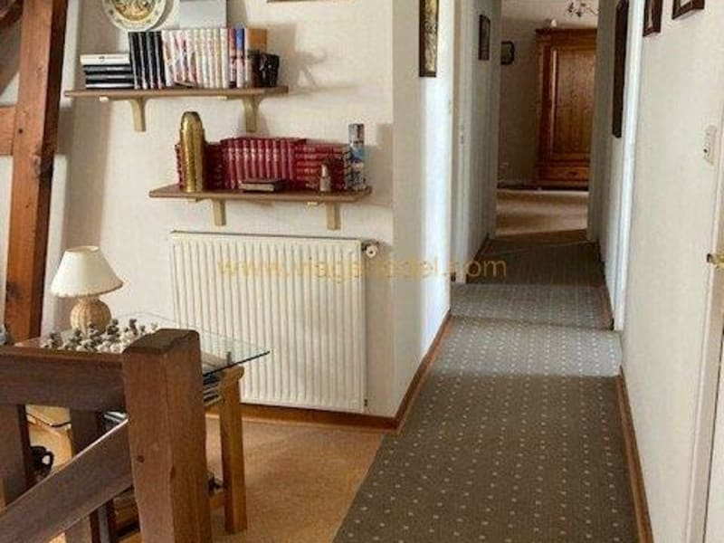 Verkauf auf rentenbasis haus Saint-christophe-vallon 60000€ - Fotografie 8