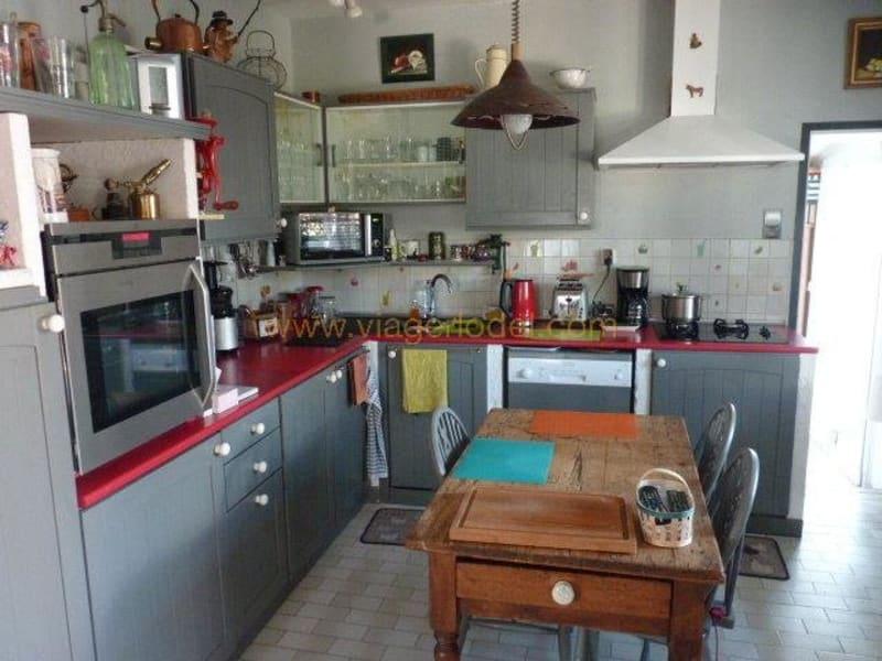 Verkauf auf rentenbasis wohnung Cavaillon 145000€ - Fotografie 4