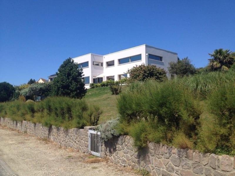 Sale house / villa Barneville carteret 1155000€ - Picture 1