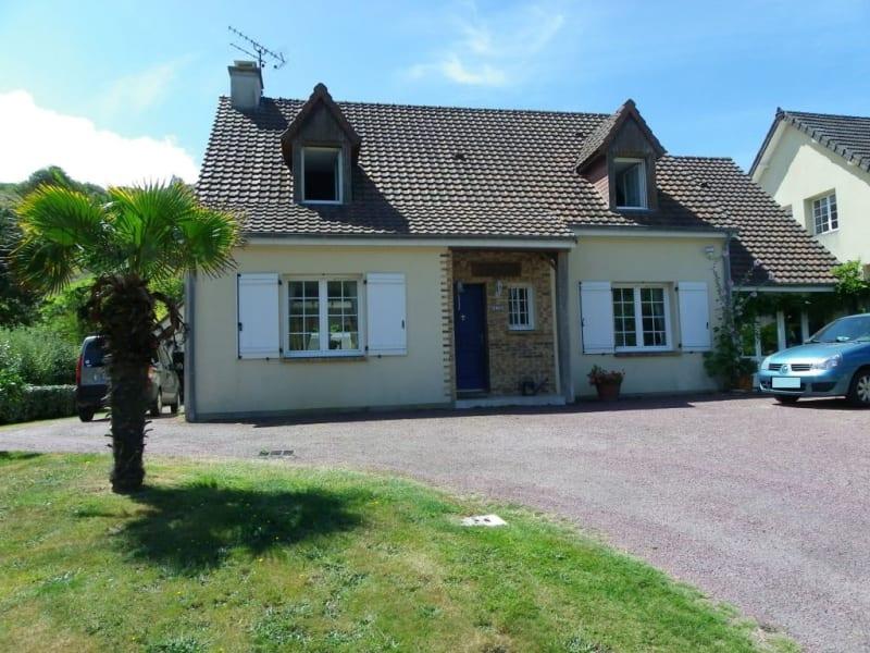 Sale house / villa Barneville carteret 391000€ - Picture 1