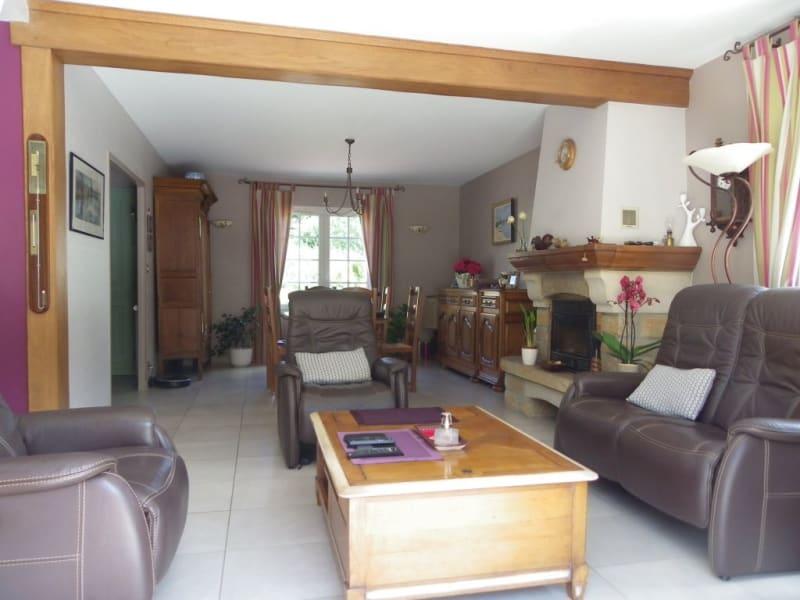 Sale house / villa Barneville carteret 391000€ - Picture 2