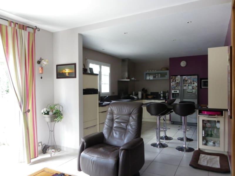 Sale house / villa Barneville carteret 391000€ - Picture 3