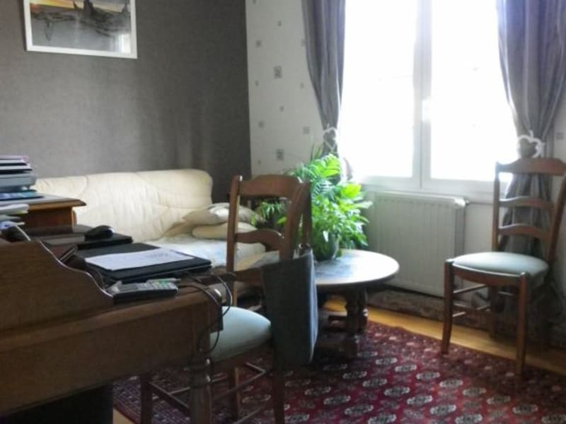 Sale house / villa Barneville carteret 391000€ - Picture 5