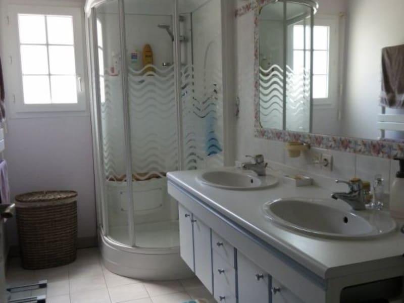 Sale house / villa Barneville carteret 391000€ - Picture 6