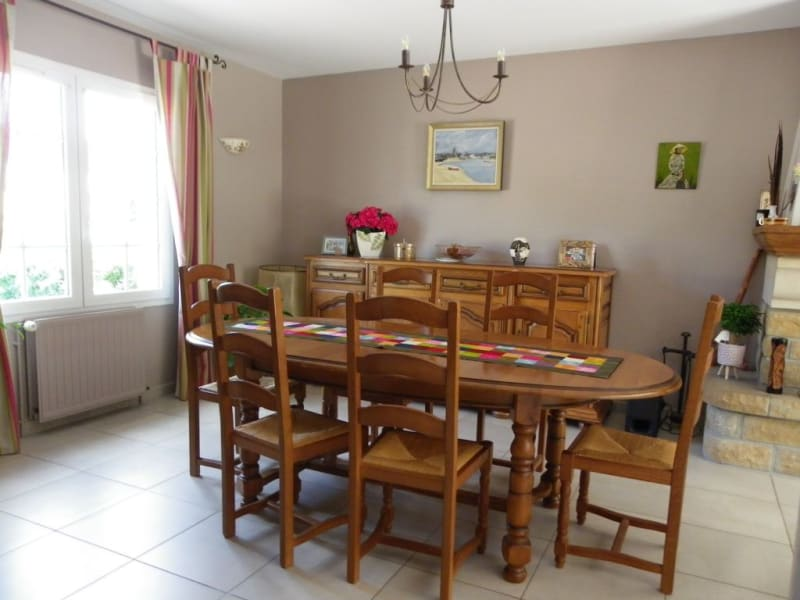 Sale house / villa Barneville carteret 391000€ - Picture 7