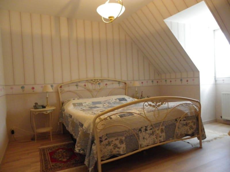 Sale house / villa Barneville carteret 391000€ - Picture 8