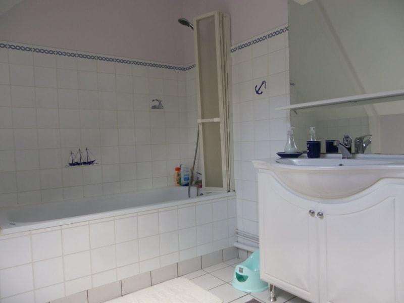 Sale house / villa Barneville carteret 391000€ - Picture 10