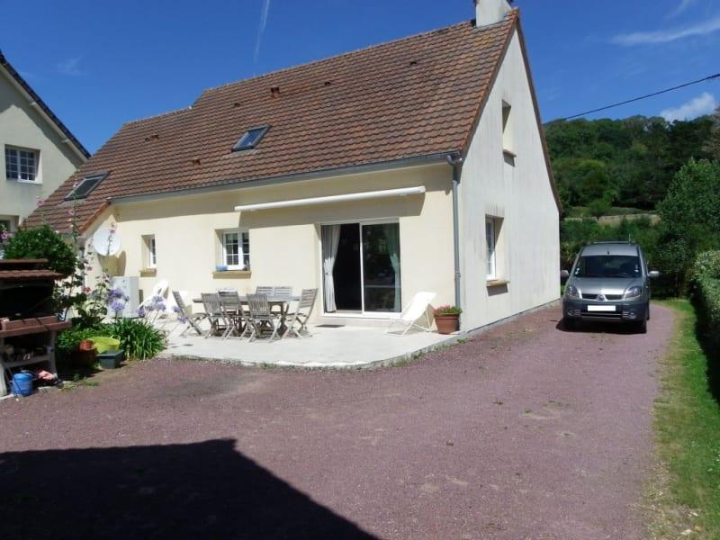 Sale house / villa Barneville carteret 391000€ - Picture 12