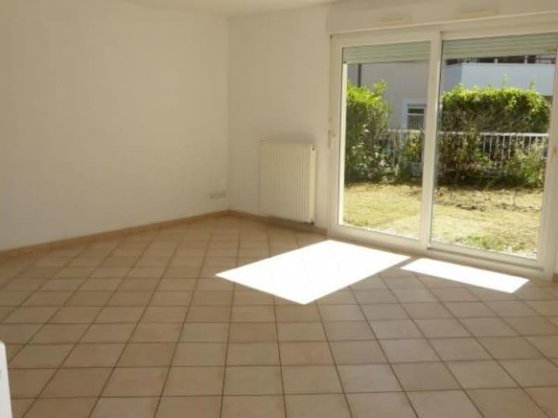 Location appartement Chevry 930€ CC - Photo 2