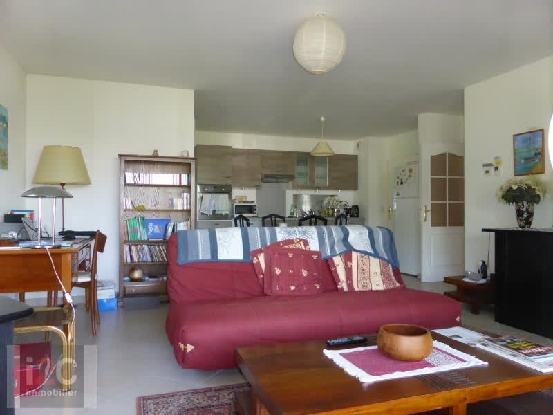 Prevessin-moens - 4 pièce(s) - 86 m2 - 1er étage