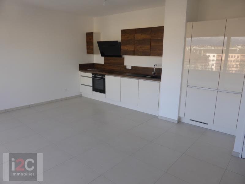 Location appartement Ferney voltaire 1 500€ CC - Photo 1
