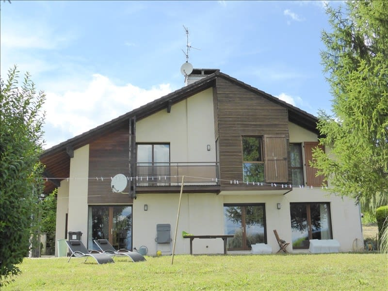 Location maison / villa Prevessin-moens 3393€ CC - Photo 1