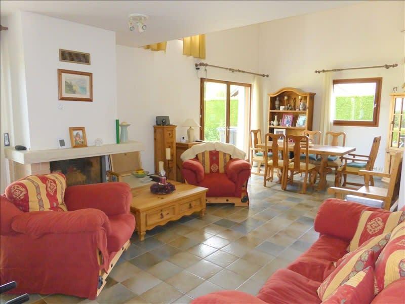 Location maison / villa Prevessin-moens 3393€ CC - Photo 2