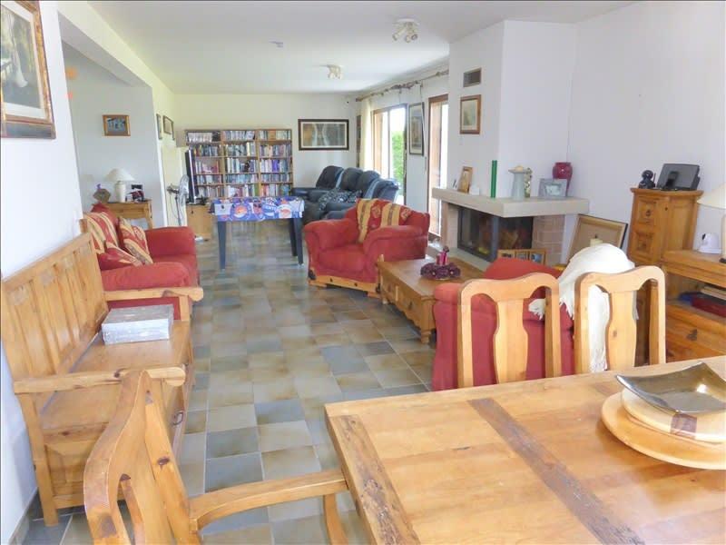 Location maison / villa Prevessin-moens 3393€ CC - Photo 3