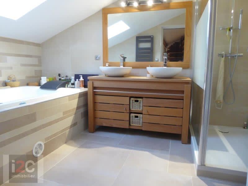 Vente appartement Peron 390000€ - Photo 6