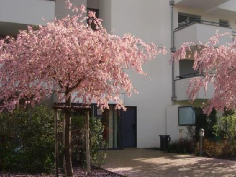 Vente appartement Prevessin-moens 370000€ - Photo 1