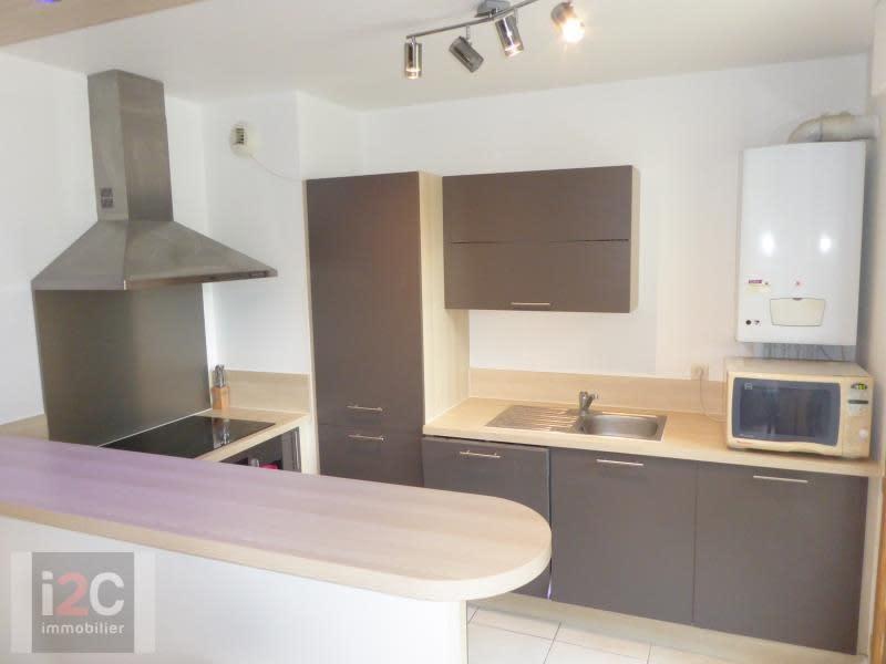 Vente appartement Prevessin-moens 370000€ - Photo 2