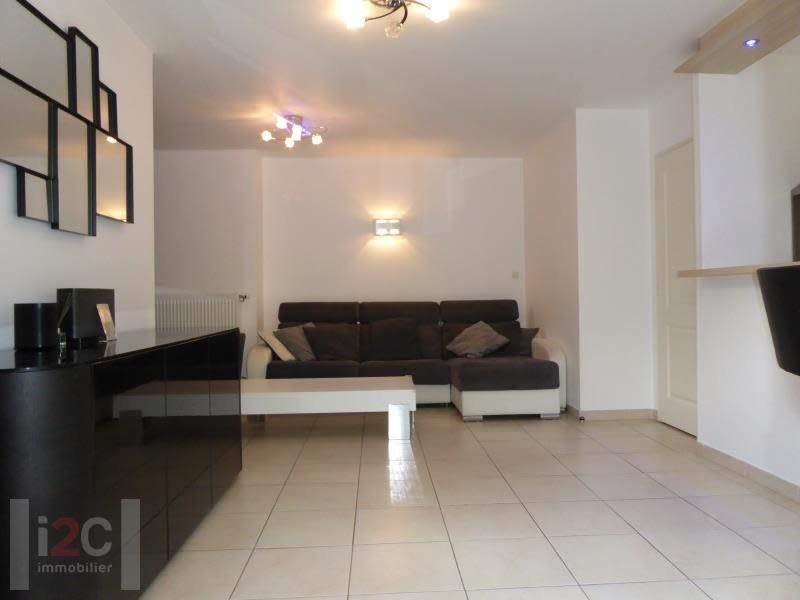 Vente appartement Prevessin-moens 370000€ - Photo 3