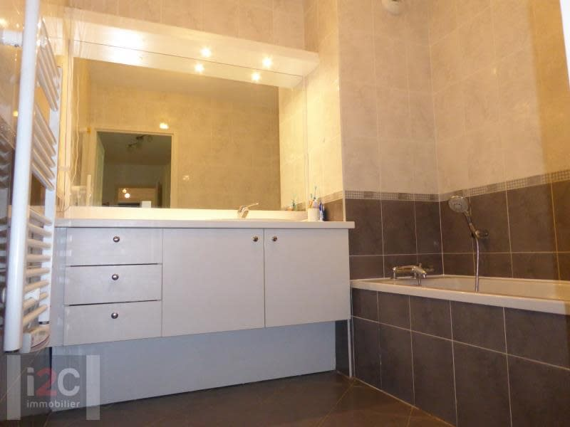 Vente appartement Prevessin-moens 370000€ - Photo 6