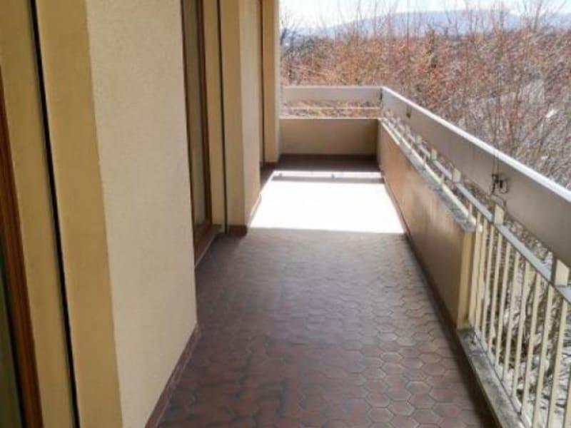 Vente appartement Ferney voltaire 298000€ - Photo 7