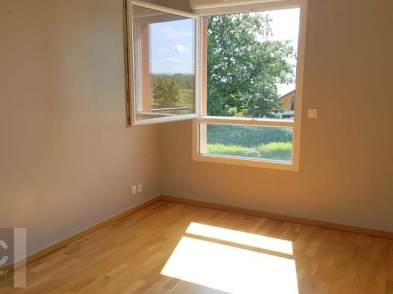 Vente appartement Prevessin-moens 262000€ - Photo 4