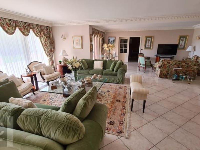 Vente appartement Prevessin-moens 2200000€ - Photo 2
