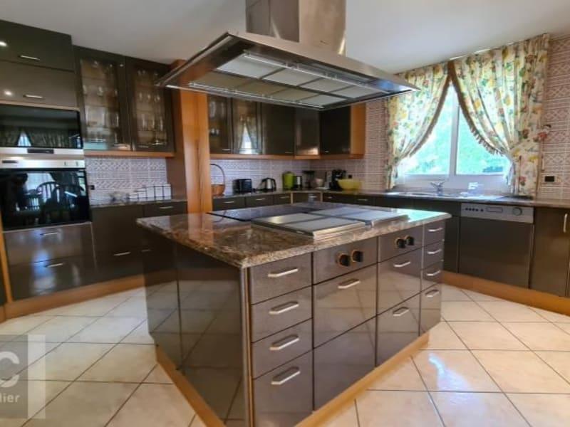 Vente appartement Prevessin-moens 2200000€ - Photo 5