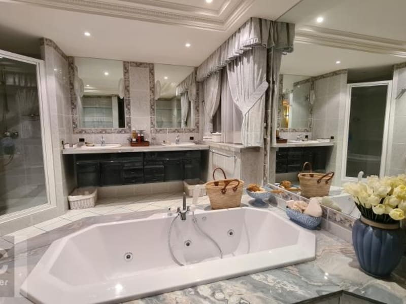 Vente appartement Prevessin-moens 2200000€ - Photo 9