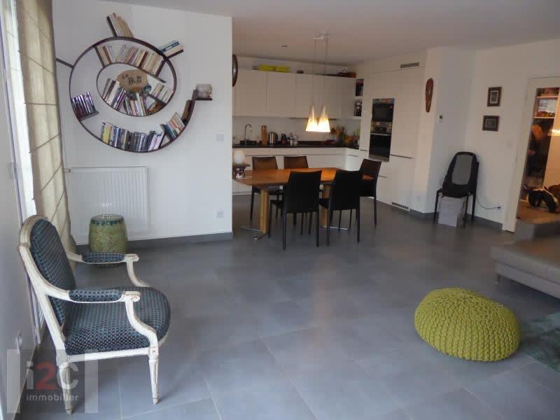 Divonne Les Bains - 3 pièce(s) - 92 m2 - Rez de chaussée