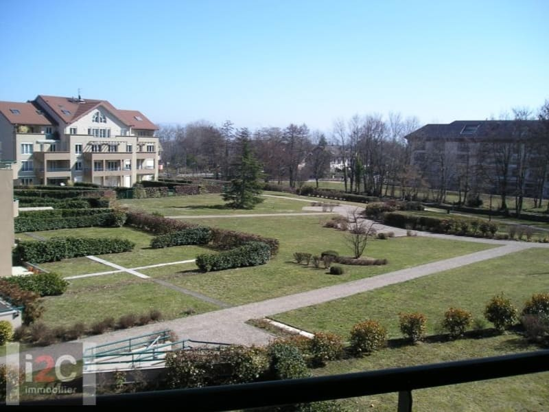 Vente appartement Divonne les bains 650000€ - Photo 1