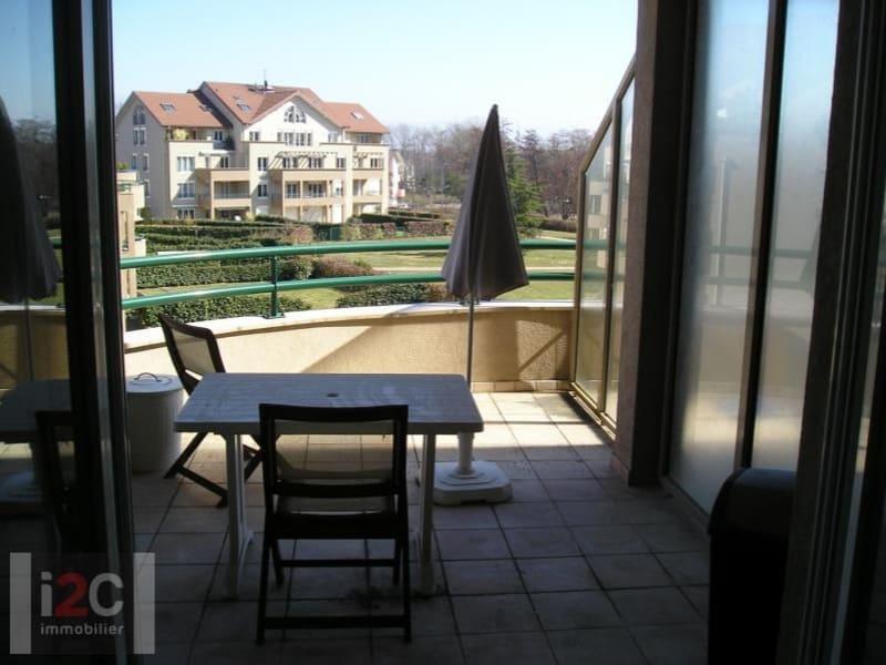 Vente appartement Divonne les bains 650000€ - Photo 2