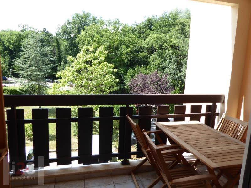 Vente appartement Ferney voltaire 309000€ - Photo 6