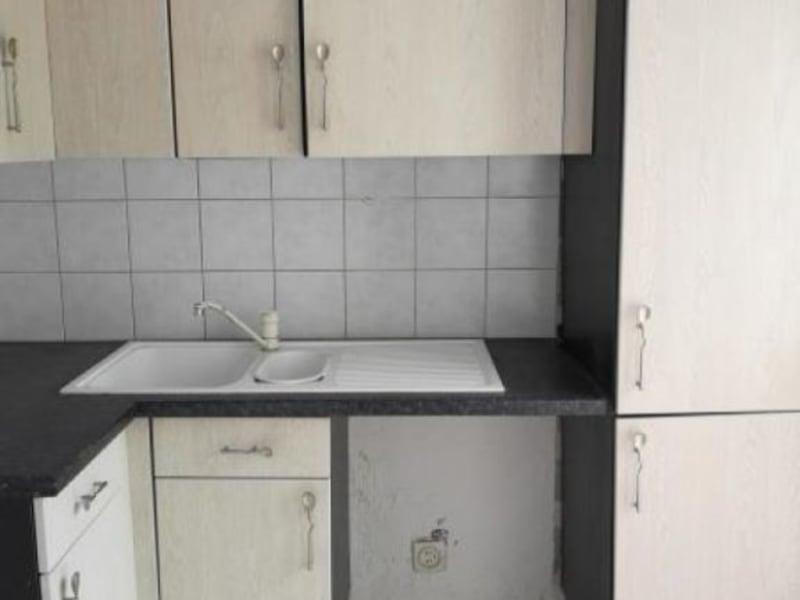 Vente appartement Gex 167000€ - Photo 3