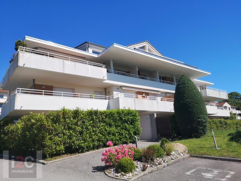 Divonne Les Bains - 3 pièce(s) - 99.98 m2 - 2ème étage