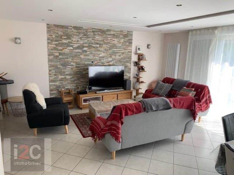 Vente maison / villa Prevessin 490000€ - Photo 1
