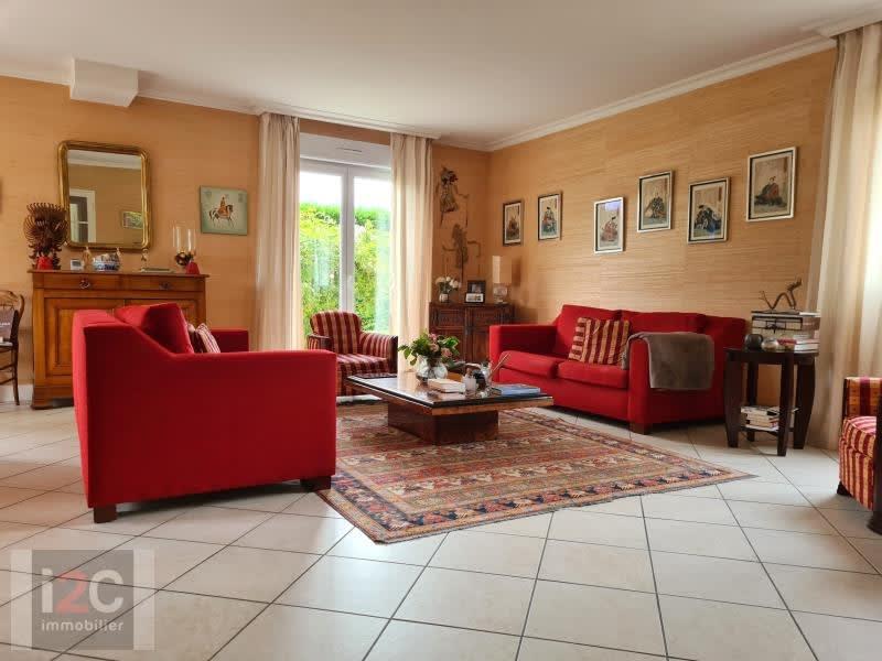 Vente maison / villa Versonnex 920000€ - Photo 2