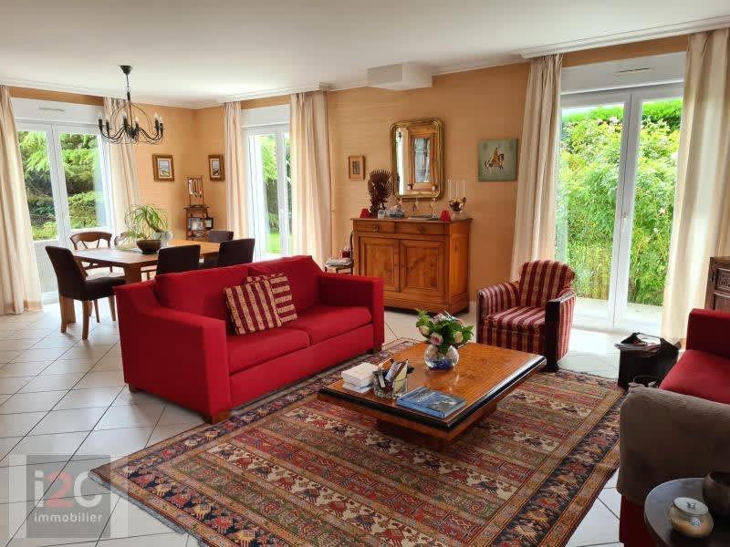 Vente maison / villa Versonnex 920000€ - Photo 3