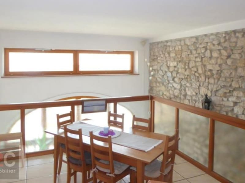 Vente maison / villa Pougny 495000€ - Photo 1