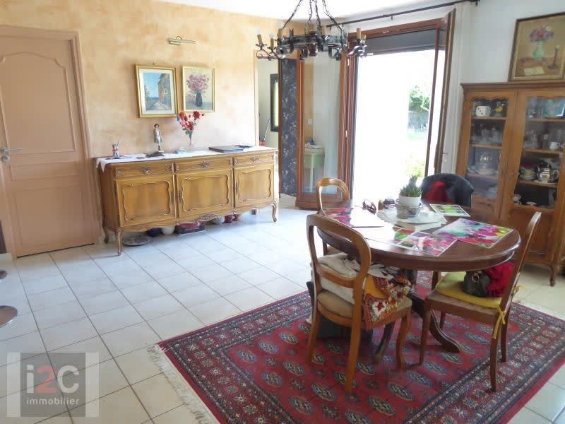 Vente maison / villa Versonnex 915000€ - Photo 4