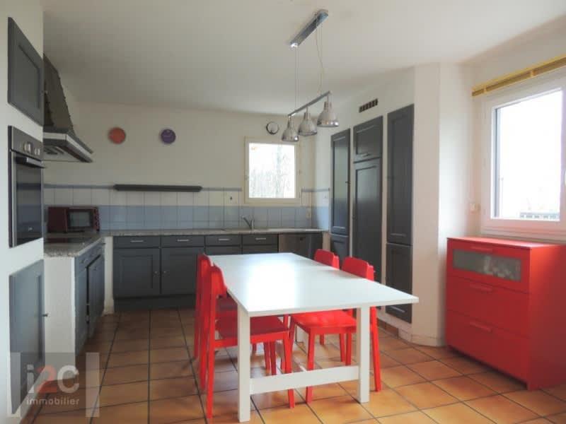 Vente maison / villa Divonne les bains 880000€ - Photo 2