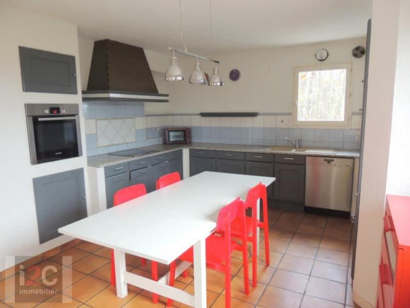 Vente maison / villa Divonne les bains 880000€ - Photo 3