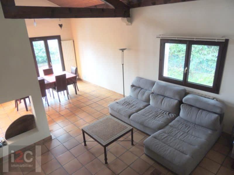 Vente maison / villa Divonne les bains 880000€ - Photo 4