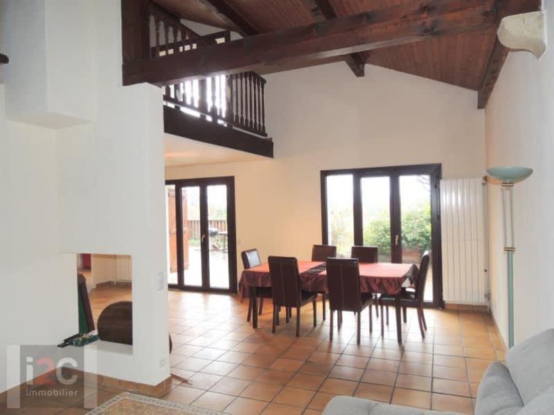 Vente maison / villa Divonne les bains 880000€ - Photo 5