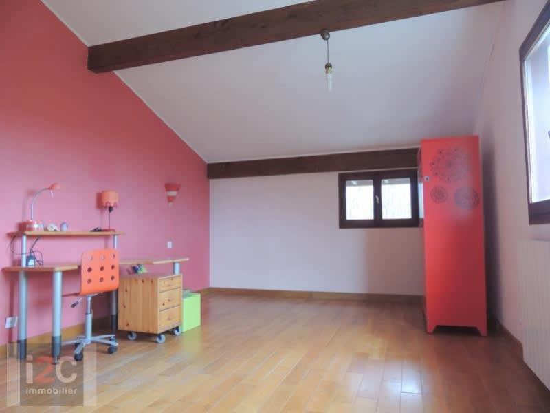 Vente maison / villa Divonne les bains 880000€ - Photo 7